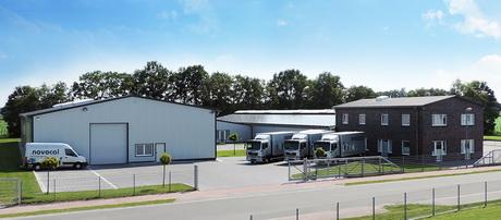 Steuerberatung bei Novacal aus Ostrhauderfehn. Der Osnabrücker Steuerberater Wewers steht mit Tipps zu Seite
